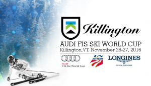 Audi FIS World Cup Killington